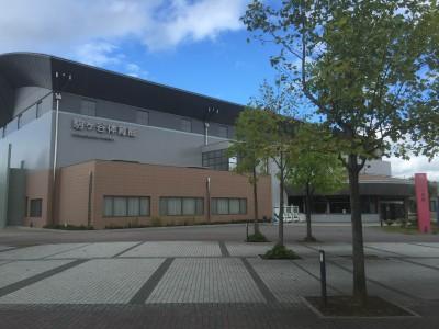 三田市 駒ヶ谷運動公園への配送